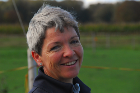 Helene Böhlen-Bigler dipl. Physiotherapeutin HF Physiotherapie Hippotherapie für Erwachsene