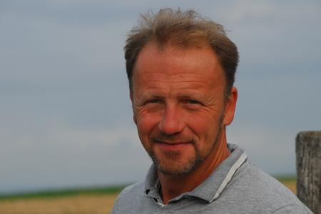 Hermann Riedel IPV-CH Trainer C SVPS Vereinstrainer Gangpferde J & S Sportleiter